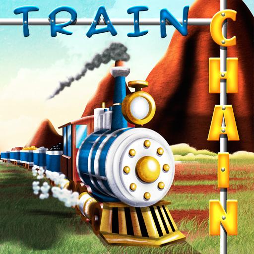 (Train Chain Classic Snake Game)
