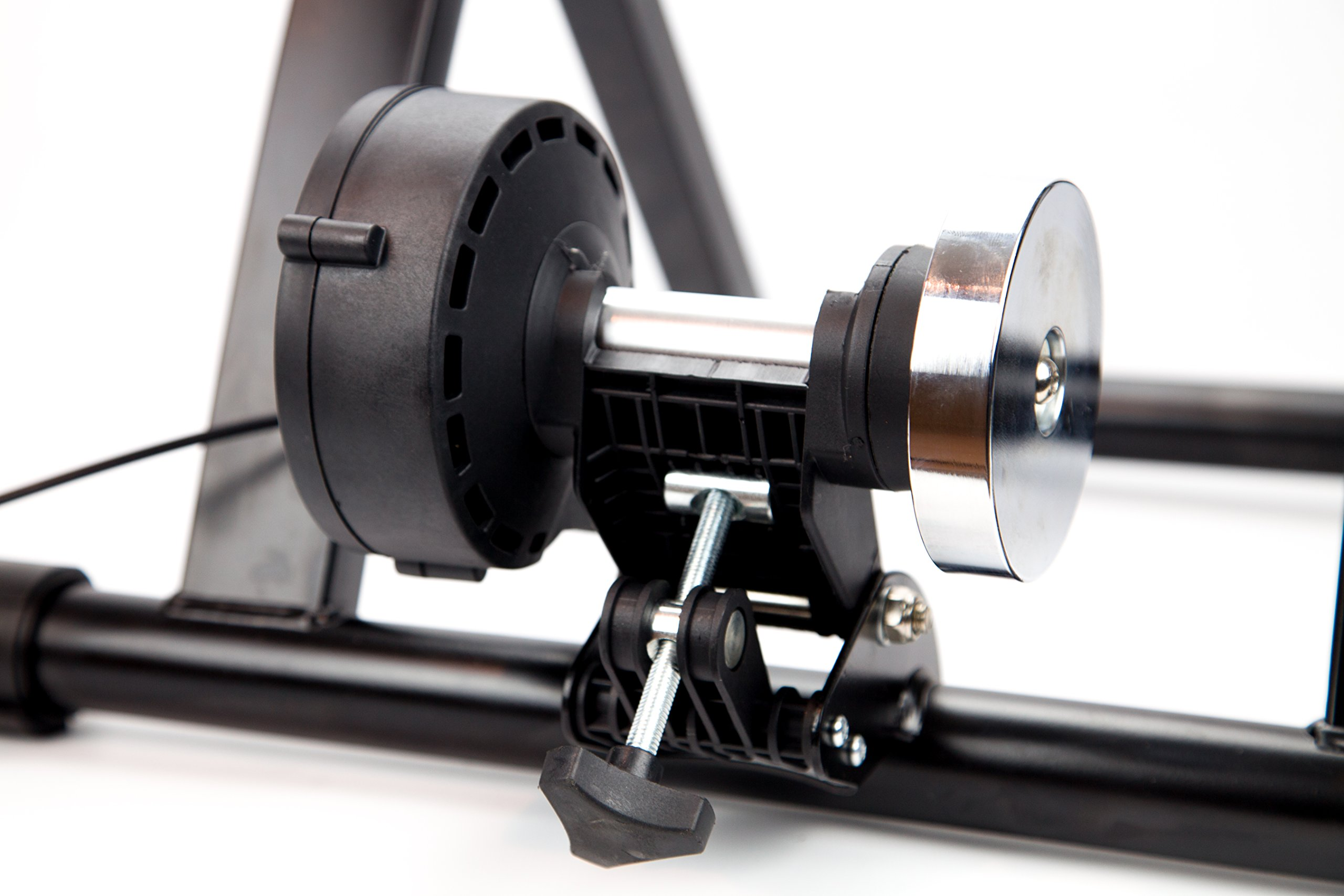 Useful UH-BT167 Magnet Steel Bike Bicycle Indoor Exercise Trainer Stand by Useful. (Image #2)