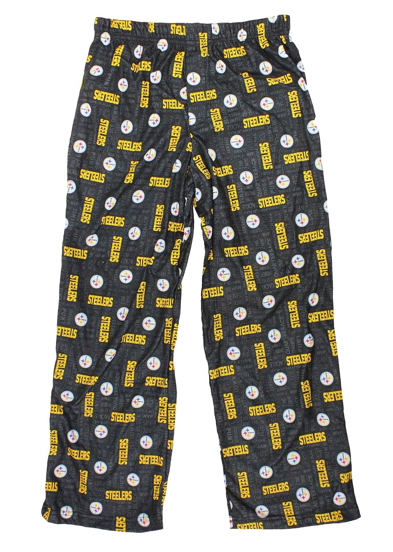 12ebbc20 Gerber Pittsburgh Steelers Big Boys, Kids NFL Team Pajama Pant