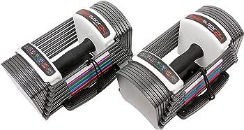 2-Pk. PowerBlock Sport 24 Pound Dumbbell Set
