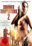 Summer Temptations 2 (Uncut Langfassung) [3 DVDs]