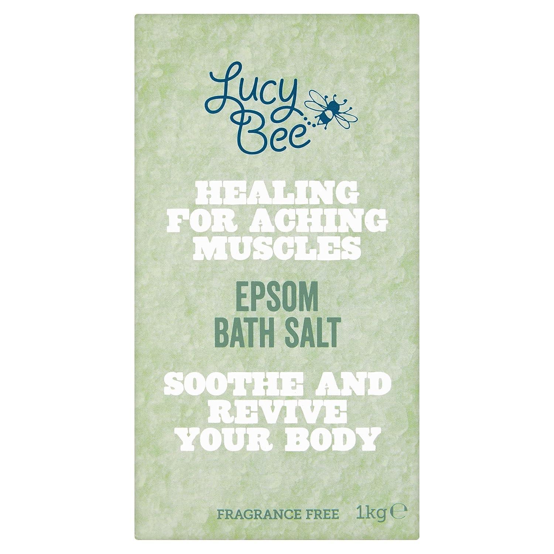 Lucy Bee Epsom Salts 1 kg 83391