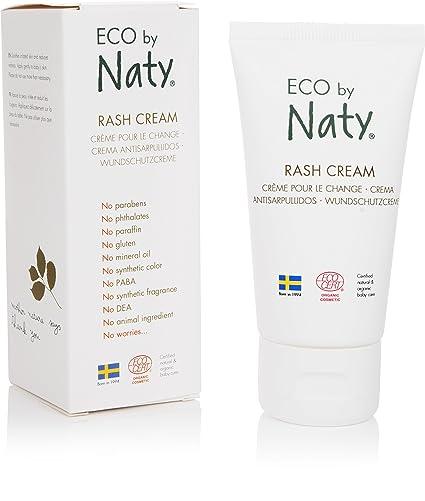 Nature Babycare Crema para pañales