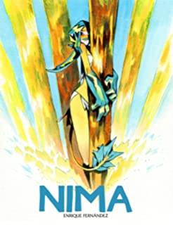 Nima (Spaceman Project)