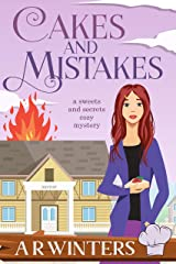 Cakes and Mistakes (Sweets and Secrets Cozy Mysteries Book 3) Kindle Edition