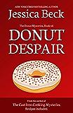 Donut Despair (The Donut Mysteries Book 48)