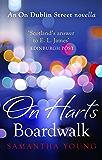 On Hart's Boardwalk (On Dublin Street)