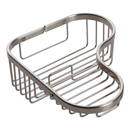 Ginger Splashables Combination Corner Shower Basket - G504/SN ...
