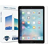 Tech Armor Ballistic Glass Screen Protector for Apple iPad Mini/Mini 2/Mini 3
