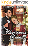 A Christmas Wedding (The Rogues and Rakehells Mystery Book 6)