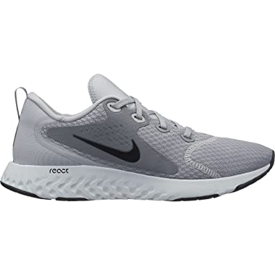 check out 6e506 95b5f Nike Legend React, Sneakers Basses Homme  Amazon.fr  Chaussures et Sacs