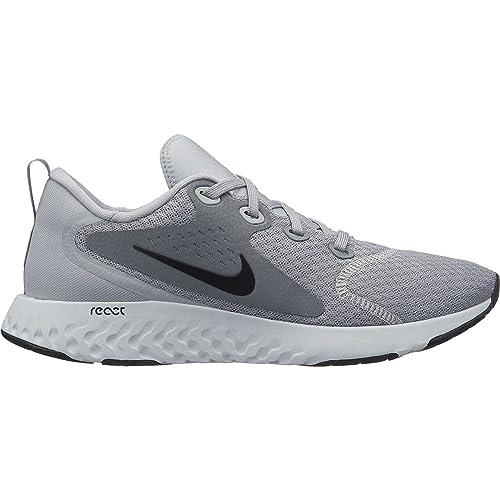 ef38655ec94661 Nike Men s Rebel React Competition Running Shoes  Amazon.co.uk ...