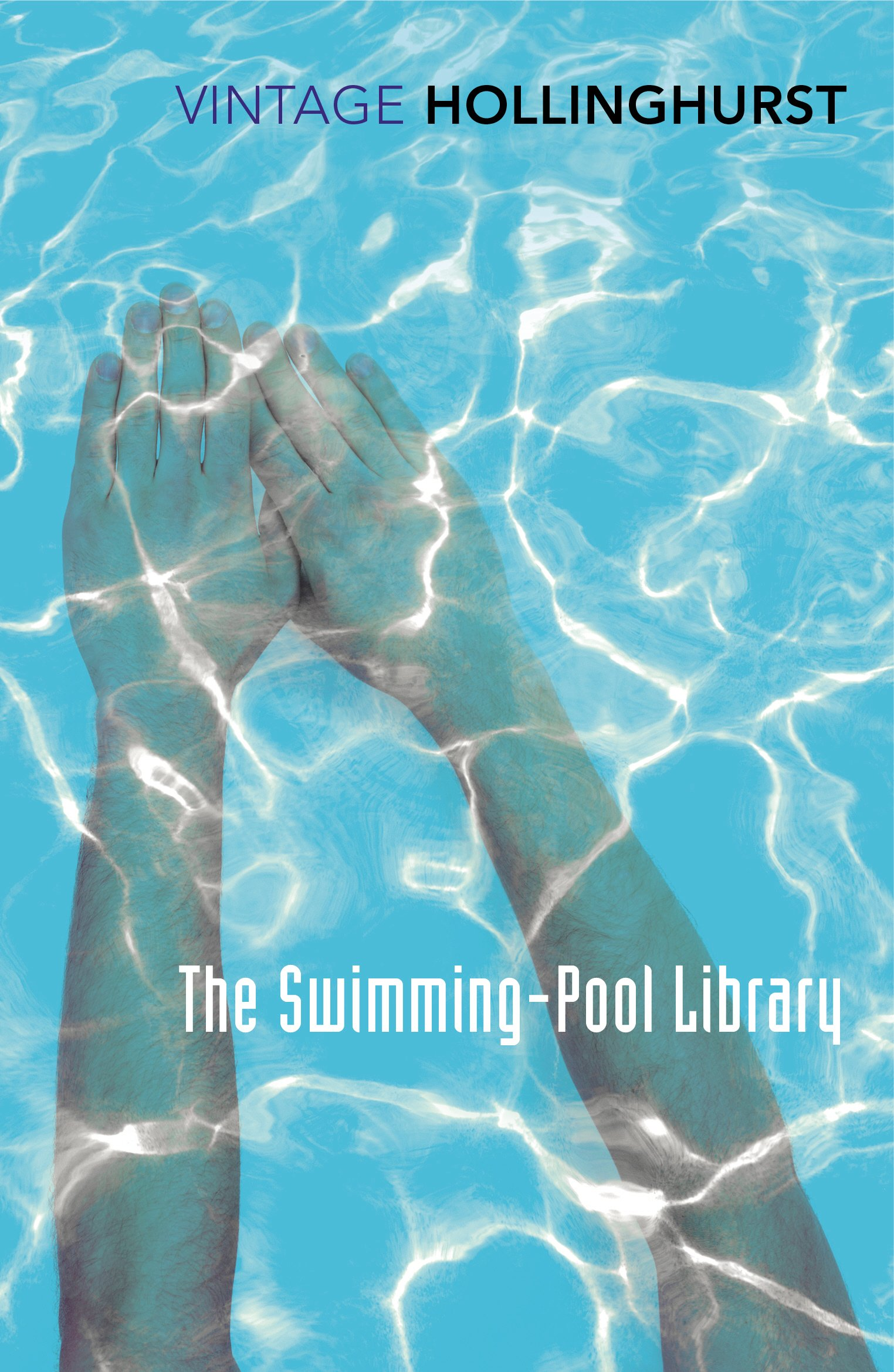 Download The Swimming Pool Library pdf