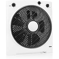 Tristar VE-5858 Box fan - Diameter 30 cm - Oscillating, Wit
