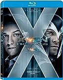 X-Men: First Class  [Blu-ray + Digital Copy]