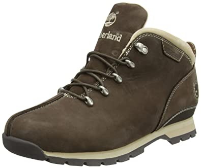 Timberland Splitrock, Men's Slouch Boots, Brown (Brown), 11.5 UK (46