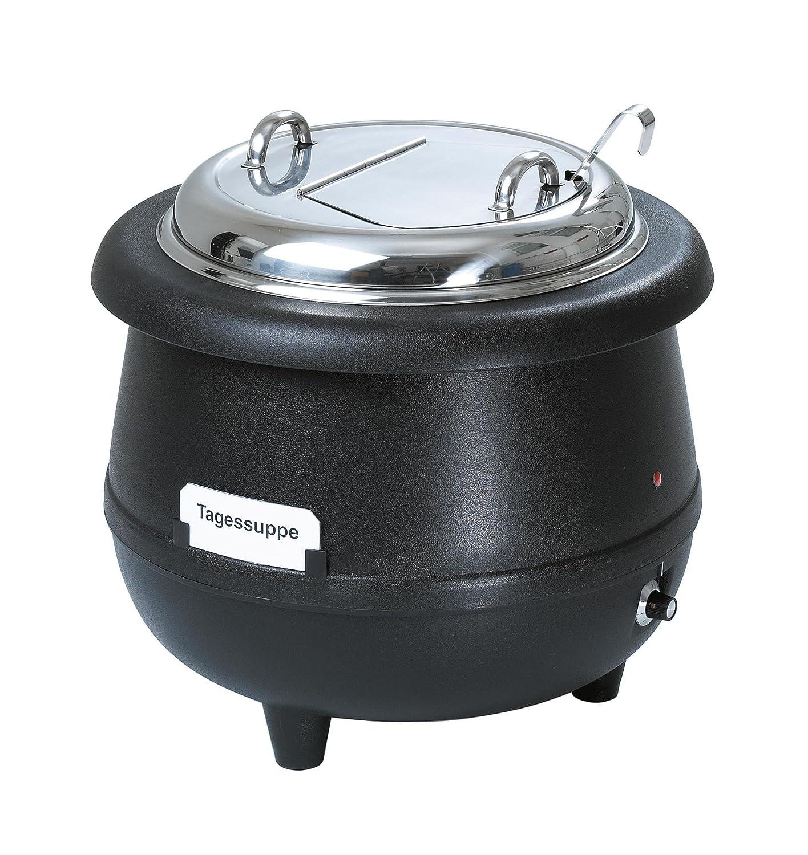 Soupi/ère /électrique Gourmet 10 L