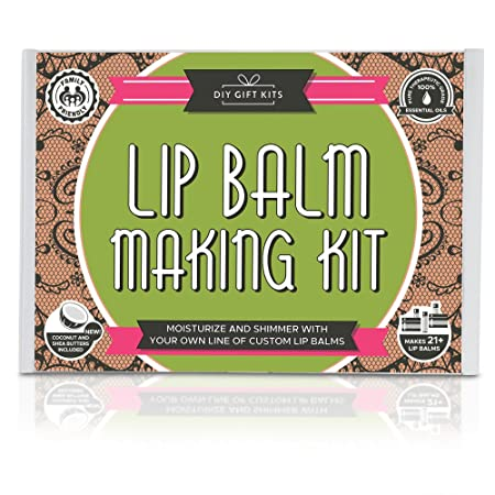 The 8 best selling lip balm
