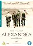 Alexandra [2007] [DVD]