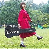 井口裕香/Love<通常盤>