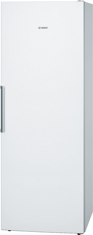 Bosch GSN58AW30 - Congelador Vertical Gsn58Aw30 No Frost: Amazon ...