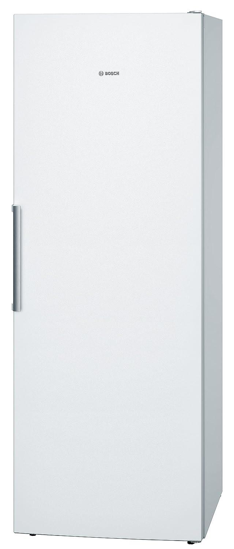 Bosch GSN58AW30 congélateur - congélateurs (Droit, Autonome, Blanc, 360L, 400L, 22 kg/24h) [Classe énergétique A++]