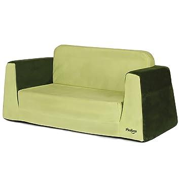 Terrific Pkolino Little Sofa Lounge Green Discontinued By Manufacturer Download Free Architecture Designs Sospemadebymaigaardcom