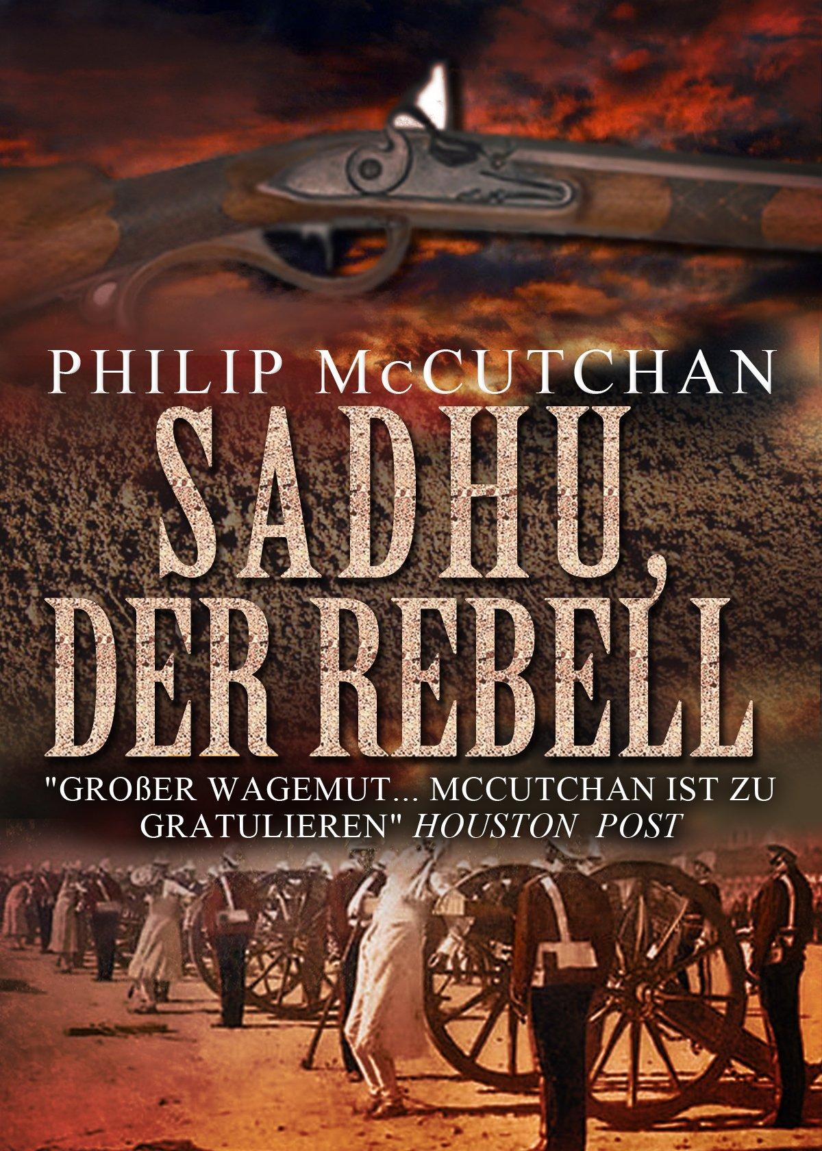 Sadhu Der Rebell  James Ogilvie 3