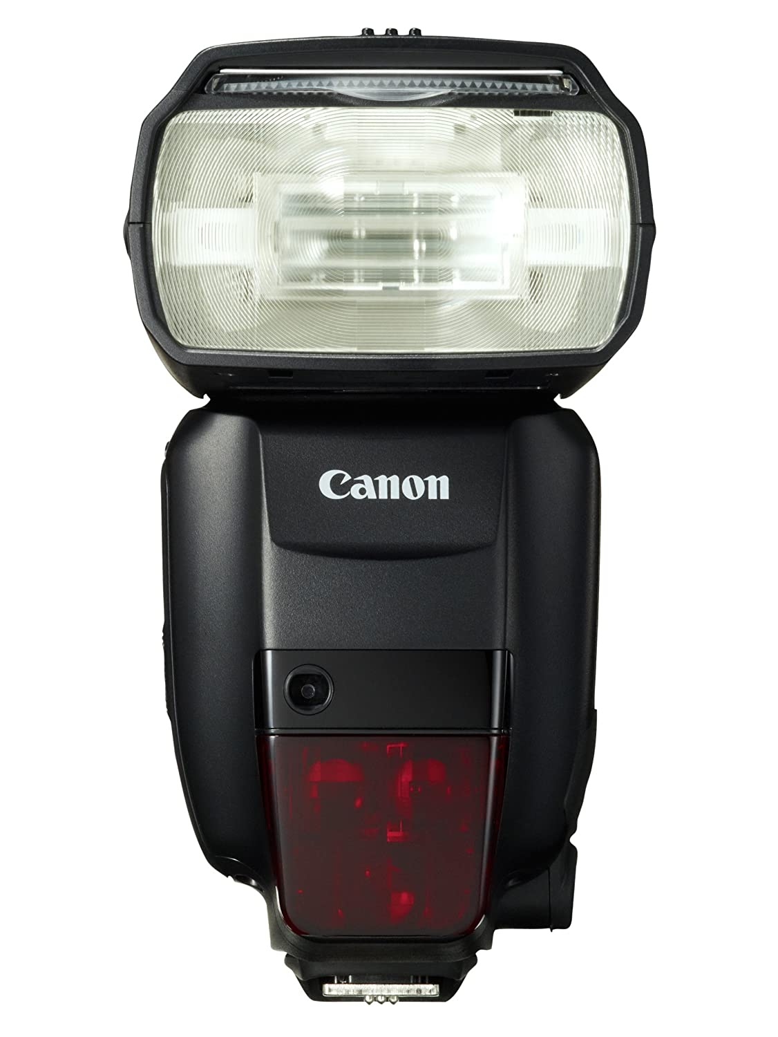 Flash appareil photo CANON SPEEDLITE 600EXRT NOIR