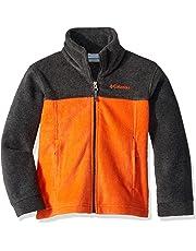 166ff139d3b Columbia Youth Boys  Steens Mt II Fleece Jacket