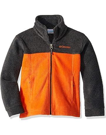 05d1ca1058ee Columbia Youth Boys  Steens Mt II Fleece Jacket