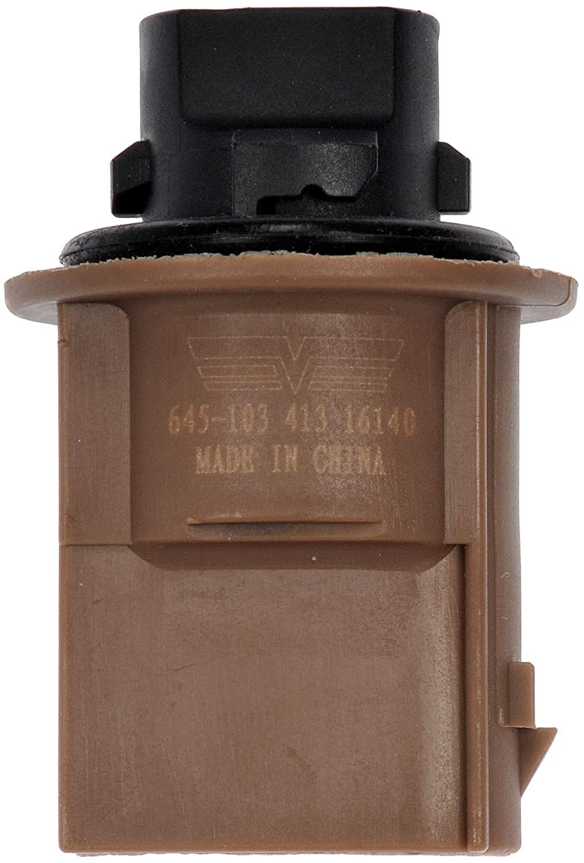Dorman 645 103 Fog Light Socket Automotive Dormanr 923009 Right Tail Circuit Board