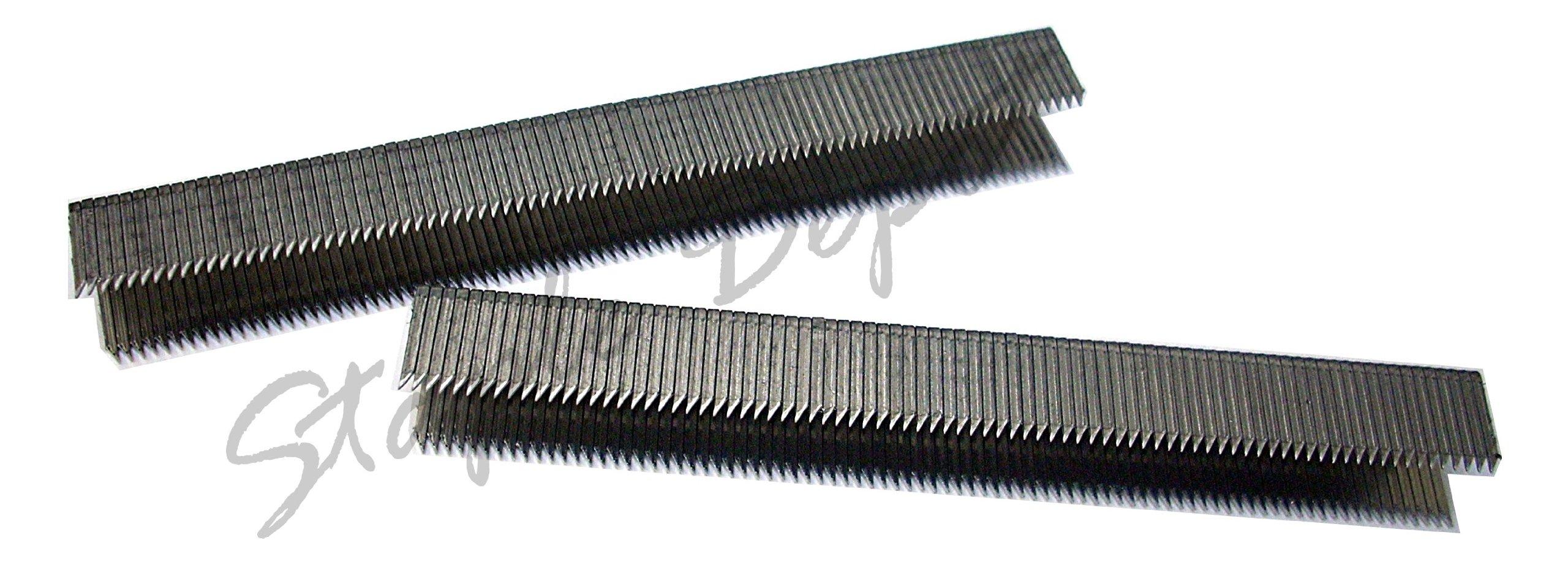 5016D 1/2'' Aluminum Staples for Duofast