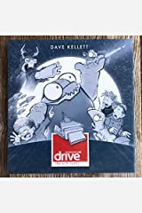 Drive Act 2 Hardcover