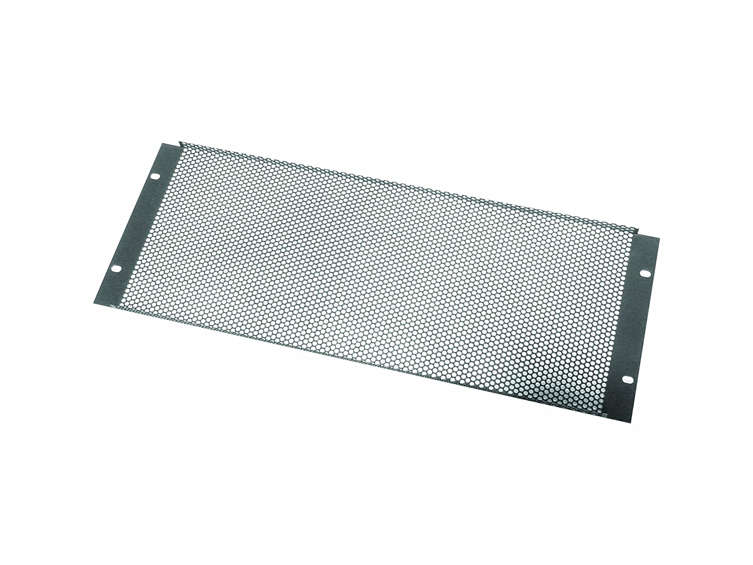 Odyssey ARPVLP4 4 Space Fine Perforated Panel Rack Accessory Odyssey Innovative Designs
