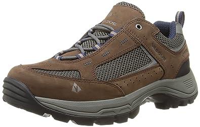 Vasque Inhaler Low Hiking Shoes Mens Olive Online Store