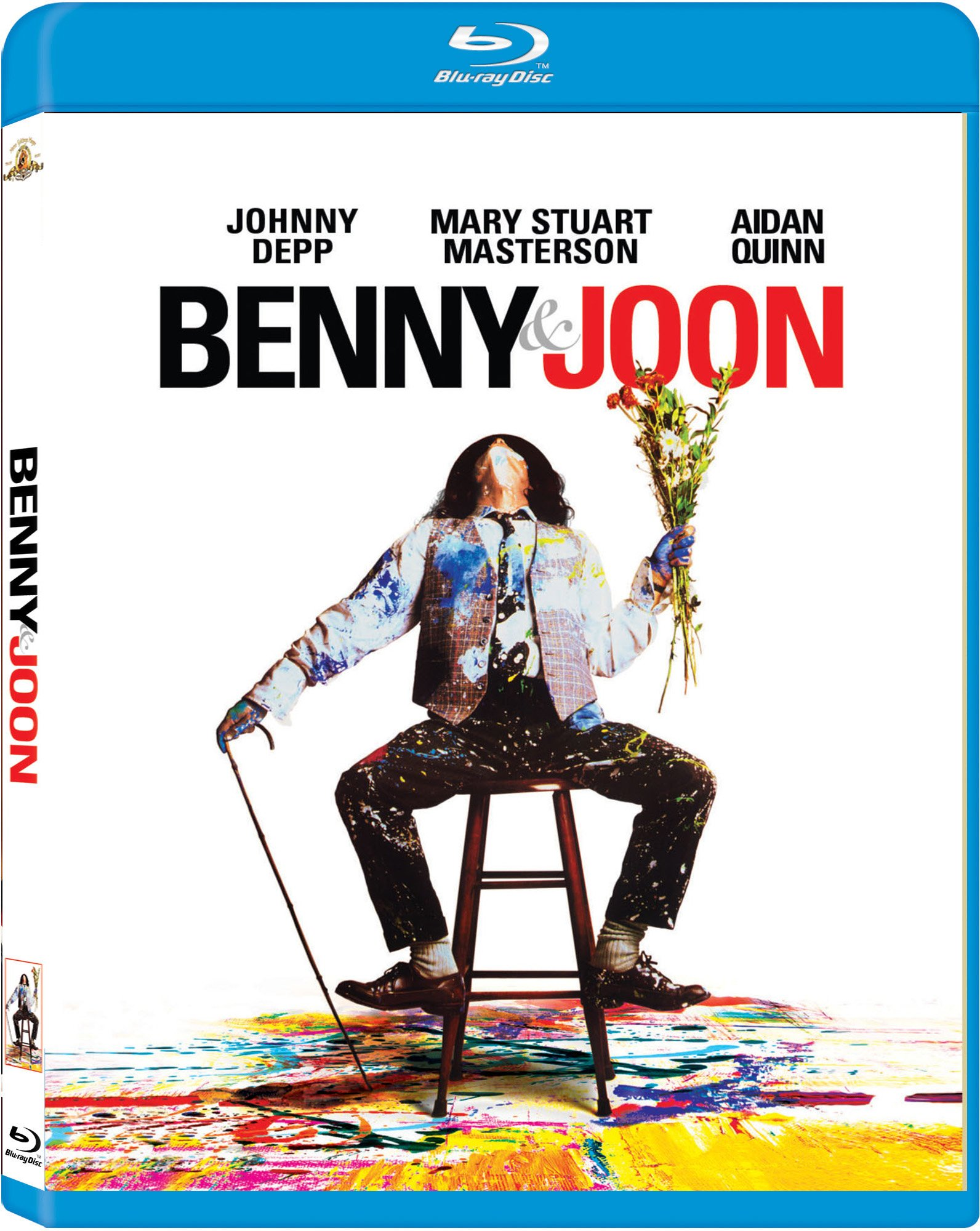 Blu-ray : Benny and Joon (Widescreen)