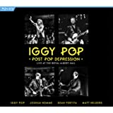 Post Pop Depression Live at the Royal Albert Hall [Blu-ray]
