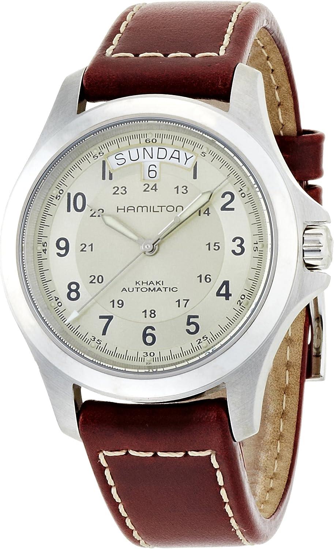 Reloj Hamilton - Hombre H64455523
