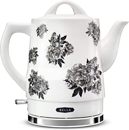 This Stylist Electric Kettle