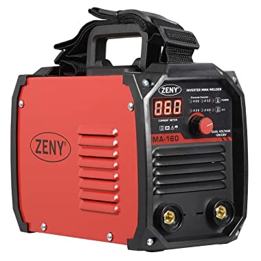 ZENY 20-160A Stick MMA Electric Welder