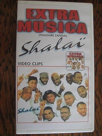 extra musica shalai