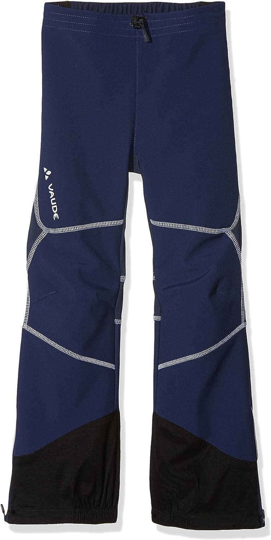 VAUDE Ni/ños Performance Pantalones