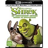 Shrek [Blu-ray] (Sous-titres français)