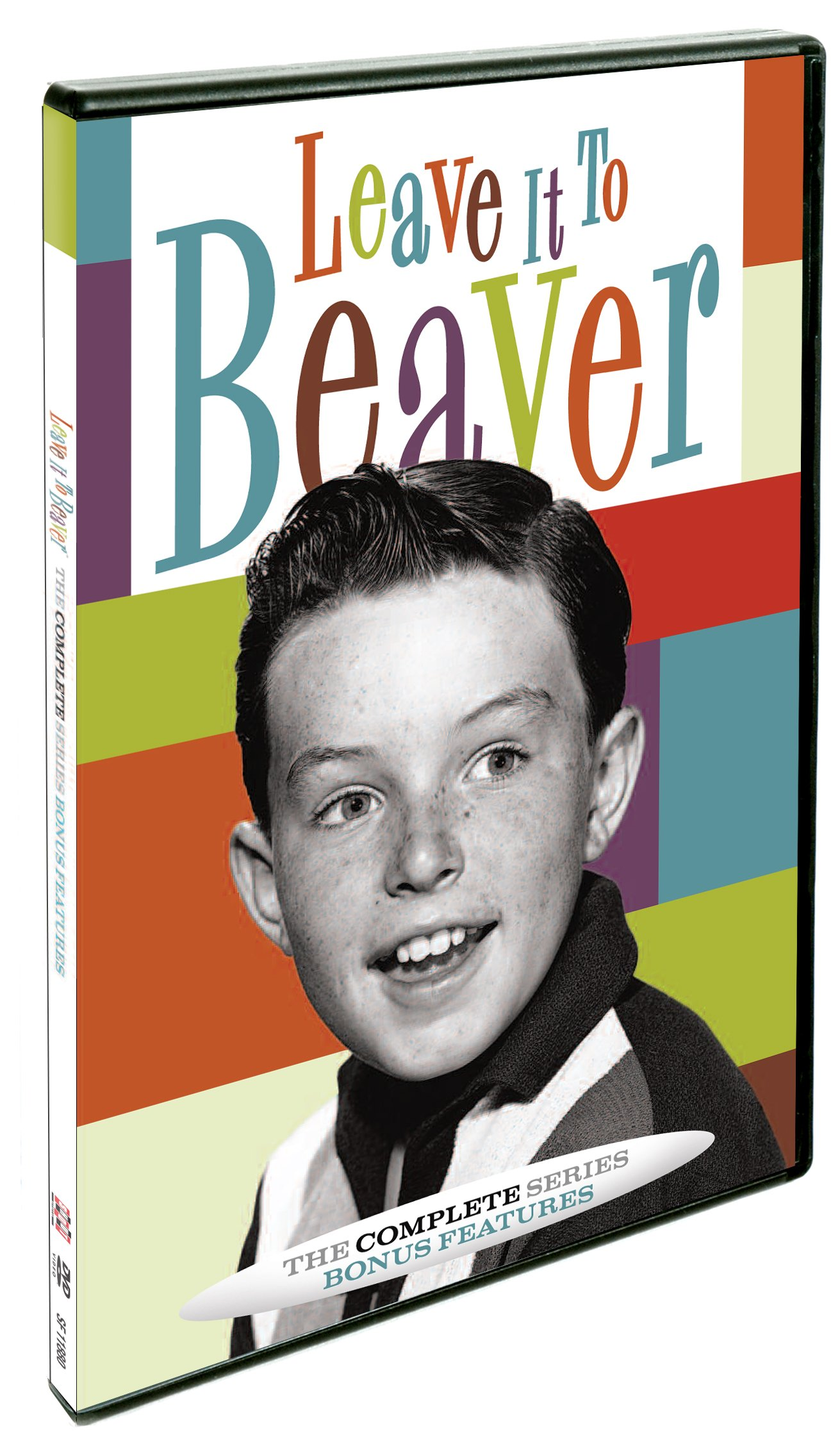 Leave It To Beaver: The Complete Series by Shout! Factory