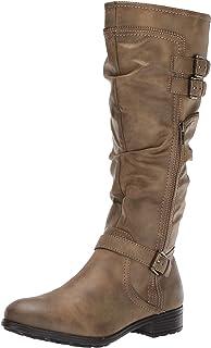 WHITE MOUNTAIN Shoes Liona Women's Boot
