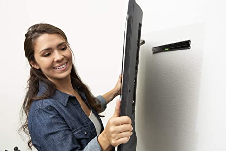 Hangman S2040 A No Stud Tv Mount 26 To 55 Inch Amazon Ca Tools Home Improvement
