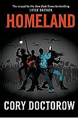 Homeland Paperback