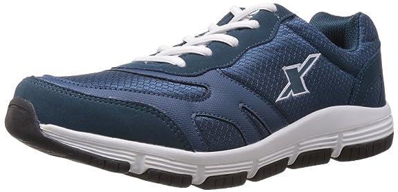 Sparx Men's Mesh Running Shoes <span at amazon
