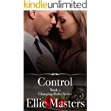 Control: A sexy Private Investigator suspense thriller romance (Changing Roles Book 2)